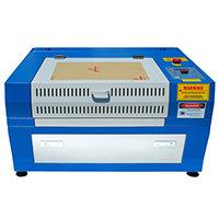 Лазерный гравер TST-5030 50W