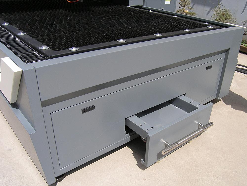 руководство пользования станком твердотельным лазерной резки - фото 7