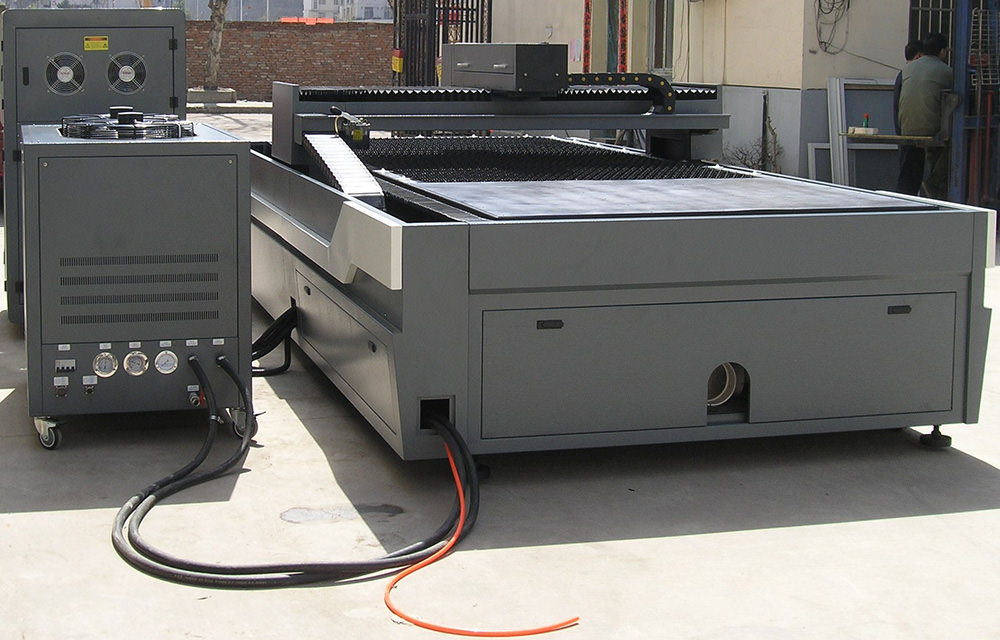 руководство пользования станком твердотельным лазерной резки - фото 8
