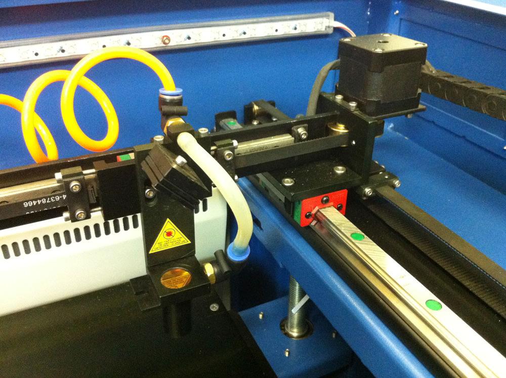 Лазер для станка чпу своими руками 135
